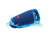 Speaker JBL Charge 3 / Bluetooth / Blue / Camouflage