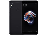 GSM Xiaomi Redmi Note 5 / 3Gb + 32GB / DualSIM / IPS 5,99'' FullHD+ / Snapdragon 636 / 12MP + 13MP / 4000mAh / Black / Gold / Pink / Blue