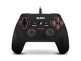 Gamepad Sven GC-750 / Black