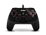 Gamepad Sven GC-250 / Black