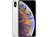 GSM Apple iPhone Xs Max / 64Gb / Silver