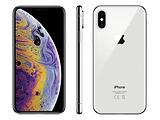 GSM Apple iPhone Xs / 256Gb / Silver