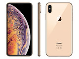 GSM Apple iPhone Xs Max / 256Gb / Grey / Gold