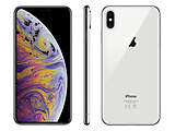 GSM Apple iPhone Xs Max / 256Gb / Grey / Silver