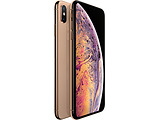 GSM Apple iPhone Xs / 512Gb / Gold