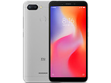"GSM Xiaomi Redmi 6 / 5.45"" IPS / Mediatek Helio P22 / 3Gb / 32Gb / Android 8.1 / Gold / Black / Blue / Grey"