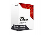 CPU AMD A8-9600 / Socket AM4 / 65W / 28nm / Intergrated Radeon R7 Series / Box
