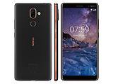 GSM Nokia 7 Plus / 4Gb / 64Gb /