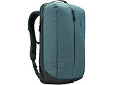 Backpack THULE Vea 21L / Safe-zone / 800D nylon / TEAL / Navy