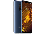 GSM Xiaomi Pocophone F1 / 64Gb / Blue / Grey