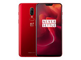 GSM OnePlus 6 / 8Gb / 128Gb / Red