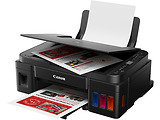 MFD Canon Pixma G3411 / Color Printer / Scanner / Copier / Wi-Fi / A4