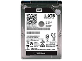"2.5"" HDD Western Digital Black WD10JPLX / 1.0TB / 32MB / 7200rpm / 9.5mm"