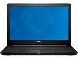 "Laptop DELL Vostro 15 3578 / 15.6"" FullHD / i3-8130U / 8Gb DDR4 RAM / 256Gb SSD / Intel HD Graphics / Linux/DOS / Windows"