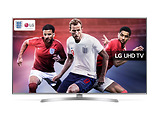"SMART TV LG 55UK6950PLB / 55"" IPS 4K Active HDR / PMI 2000Hz / webOS 4.0 / Smart remote control / Speakers 2x10W / VESA / Silver"