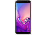 "GSM Samsung Galaxy J6+ / SM-J610F / 6.0"" HD + / Sanpdragon 425 / 4GB / 64GB / Adreno 308 / 3300mAh / Android 8.1 / Red"