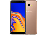 GSM Samsung Galaxy J4+ / J415F / Black / Gold