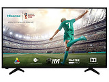 SMART TV Hisense 43A5600 / 43'' DLED FullHD / PCI 700 Hz / VIDAA U2.5 OS / Speakers 2x7W / Black