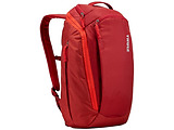 Backpack THULE EnRoute / 23L / Safe-zone / 840D nylon / 330D nylon mini ripstop / TEBP-316 / Rooibos