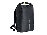 "Backpack XD-DESIGN Bobby Urban Lite / 15.6"" / anti-theft / P705 / Black / Grey / Navy"