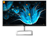 "Monitor Philips 276E9QJAB / 27.0"" IPS W-LED FullHD / 82 PPI / 5ms GTG / Flicker-free / Black"