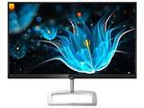 "Monitor Philips 226E9QHAB / 21.5"" IPS LED FullHD / 102ppi / 5ms GTG / LowBlue Mode / UltraNarrow Border / Black"