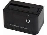 "Gembird HD32-U2S-4 / 3.5"" & 2.5"" USB 2.0 docking station"