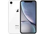 GSM Apple iPhone XR / 128Gb / White / Blue / Yellow / Black / Red / Coral
