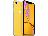 GSM Apple iPhone XR / 64Gb / Yellow