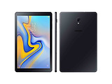 Tablet Samsung Galaxy Tab A / 10.5'' 1920 x 1200 / 3Gb / 32Gb / Wi-Fi / T590 / Black