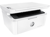 MFP HP LaserJet Pro M28w / Printer / Copy / Scanner / W2G55A#B19 / White