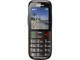 GSM MAXCOM MM721BB / Black