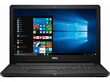 "Laptop DELL Inspiron 15 3573 / 15.6"" HD LED / Pentium N5000 / 4GB DDR3 / 1.0TB HDD / Intel HD Graphics 605 / Ubuntu / Black / Grey / Red"