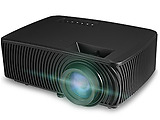 Projector ASIO RD816 / LED / 1000 lumens / Speaker 2W