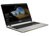 "Laptop ASUS X507UB / 15.6"" FullHD / i3-6006U / 4GB DDR4 / 1.0TB HDD / GeForce MX110 2GB / Endless OS /"
