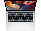 "Laptop Apple MacBook Pro with Touch Bar / 13.3"" Retina / Intel Core i5 / 8GB DDR3 / 256GB SSD / Intel Iris Plus 650 / Mac OS Sierra / ENG /"
