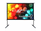 "Elite Screens 120"" 266x149cm Yard Master 2 Outdoor/Indoor Projector Screen with Stand OMS120H2"