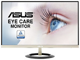 "Monitor ASUS VZ279Q / 27.0"" IPS FullHD / 5ms / 250cd / LED80M:1 / Low Blue Light / Gold"
