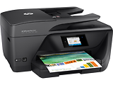 AIO HP OfficeJet Pro 6960 / J7K33A#625 / Black