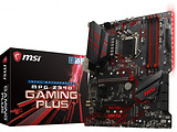 MB MSI MPG Z390 GAMING PLUS / ATX / Socket 1151 / Intel Z390 / Dual 4xDDR4-4400