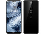 GSM Nokia 5.1 Plus / Black