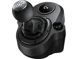 Logitech Driving Force Shifter for G29 and G920 / 941-000130 / Black
