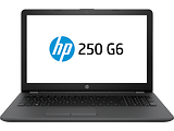 "Laptop HP 250 G6 / 15.6"" HD / i3-7020U / 4GB DDR4 / 1.0TB HDD / Intel HD Graphics 520 / DOS / 4LT05EA#ACB / Grey"