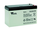 UPS Battery YUCEL Y9-12 / 12V / 9AH