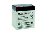 UPS Battery YUCEL Y5-12L / 12V / 5Ah