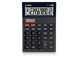 Calculator Canon AS-120 / 12 digit / Black