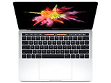 Apple MacBook Pro 13 / 13.3'' Retina / Touch Bar / Core i5 / 8Gb DDR3 / 512Gb / Intel Iris Plus 655 / Mac OS High Sierra / Grey / Silver