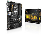MB ASUS TUF B360-PLUS GAMING / Intel B360 / ATX / Socket 1151 / Dual 4xDDR4-2666