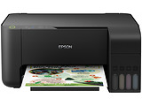 MFD Epson L3100 / A4 / Copier / Printer / Scanner / Black