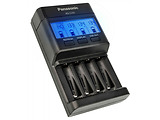 Panasonic Smart charge BQ-CC65 / with LCD